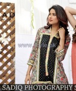 Ittehad Textile Rahat Collection 2014 For Summer 3
