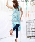 Ittehad Textile Rahat Collection 2014 For Summer 4