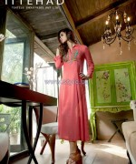 Ittehad Textile Rahat Collection 2014 For Women 11