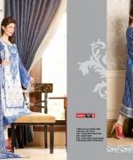 Jubilee Cloth Mills Summer Dresses 2014 Volume 2 For Women 001