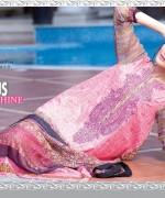 Jubilee Cloth Mills Summer Dresses 2014 Volume 2 For Women  0010