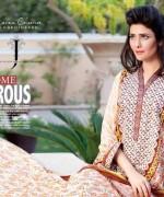 Jubilee Cloth Mills Summer Dresses 2014 Volume 2 For Women 0011