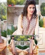 Jubilee Cloth Mills Summer Dresses 2014 Volume 2 For Women 0014