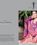 Jubilee Cloth Mills Summer Dresses 2014 Volume 2 For Women 0015