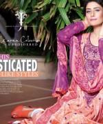 Jubilee Cloth Mills Summer Dresses 2014 Volume 2 For Women 002