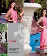 Jubilee Cloth Mills Summer Dresses 2014 Volume 2 For Women 003