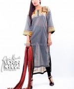 Kayseria Pret Wear Dresses 2014 For Women 2