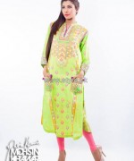 Kayseria Pret Wear Dresses 2014 For Women 3