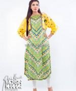 Kayseria Pret Wear Dresses 2014 For Women 4