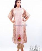 Kayseria Pret Wear Dresses 2014 For Women 5
