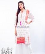Kayseria Pret Wear Dresses 2014 For Women 6