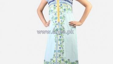 Khaadi Casual Dresses 2014 For Women 8