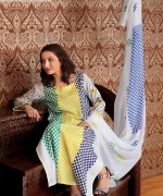 Kokabe's Expressions Summer Dresses 2014 For Women 002