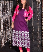Kokabe's Expressions Summer Dresses 2014 For Women 005