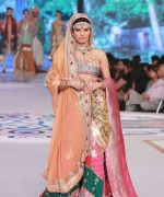 Kuki Concepts Collection At Pantene Bridal Couture Week 2014 001