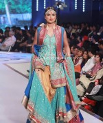 Kuki Concepts Collection At Pantene Bridal Couture Week 2014 0010