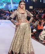 Kuki Concepts Collection At Pantene Bridal Couture Week 2014 0011