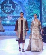 Kuki Concepts Collection At Pantene Bridal Couture Week 2014 0014