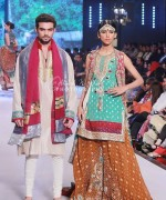 Kuki Concepts Collection At Pantene Bridal Couture Week 2014 0015