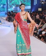 Kuki Concepts Collection At Pantene Bridal Couture Week 2014 0016