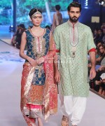 Kuki Concepts Collection At Pantene Bridal Couture Week 2014 0019