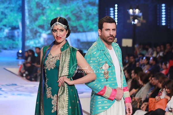 Kuki Concepts Collection At Pantene Bridal Couture Week 2014 0020