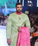 Kuki Concepts Collection At Pantene Bridal Couture Week 2014 0027