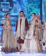 Kuki Concepts Collection At Pantene Bridal Couture Week 2014 004