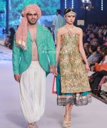 Kuki Concepts Collection At Pantene Bridal Couture Week 2014 005