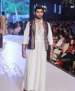 Kuki Concepts Collection At Pantene Bridal Couture Week 2014 007
