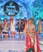Kuki Concepts Collection At Pantene Bridal Couture Week 2014 008