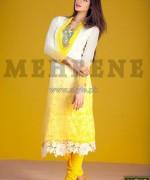Mehrene Summer Dresses 2014 For Girls 2