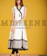 Mehrene Summer Dresses 2014 For Girls 3