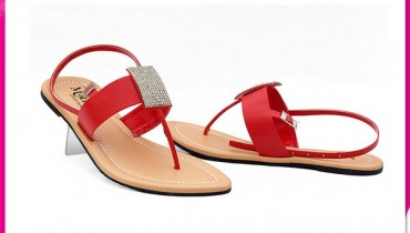 Metro Shoes Summer Collection 2014 For Women 001