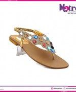 Metro Shoes Summer Collection 2014 For Women 002