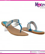 Metro Shoes Summer Collection 2014 For Women 003