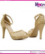 Metro Shoes Summer Collection 2014 For Women 004