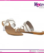 Metro Shoes Summer Collection 2014 For Women 006