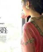Nadia Farooqui Formal Wear Dresses 2014 for Women001