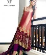 Nadia Farooqui Formal Wear Dresses 2014 for Women002
