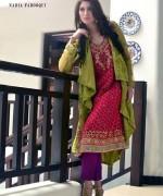 Nadia Farooqui Formal Wear Dresses 2014 for Women008