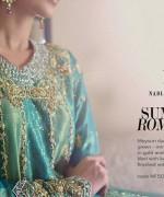 Nadia Farooqui Formal Wear Dresses 2014 for Women009