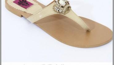 Nadiya Kassam Footwear Collection 2014 For Women 003