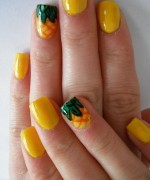 Nail Art Designs For Summer 2014 0012