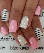 Nail Art Designs For Summer 2014 0014