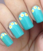 Nail Art Designs For Summer 2014 0017