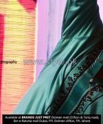 Najia Malik Summer Dresses 2014 For Girls 3