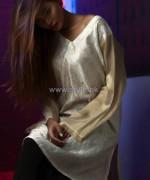 Najia Malik Summer Dresses 2014 For Women 7