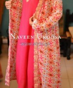 Naveen Uroosa Lawn Dresses 2014 For Summer 2