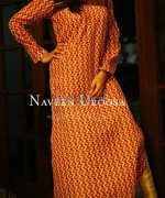 Naveen Uroosa Lawn Dresses 2014 For Summer 3